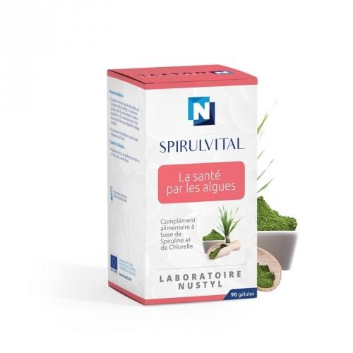 SPIRULVITAL