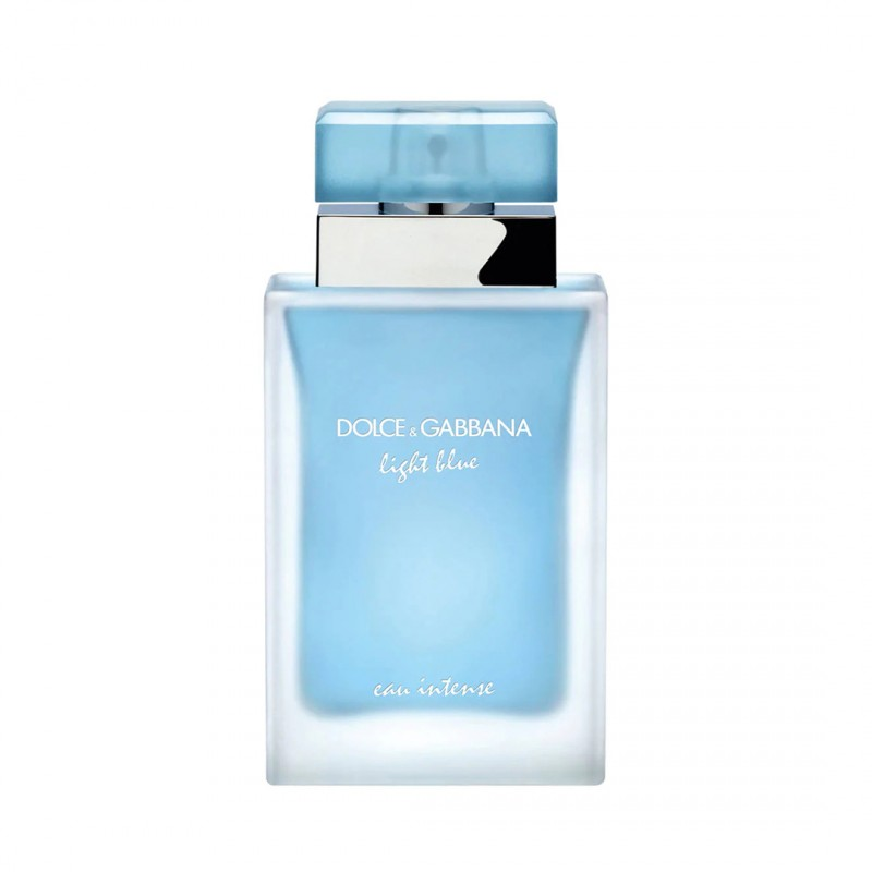 LIGHT BLUE EAU INTENSE
