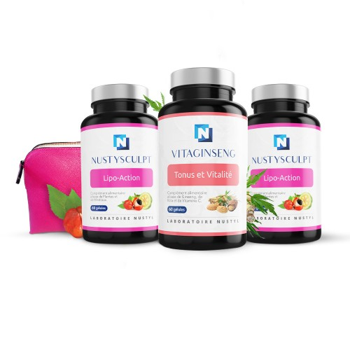 TRIO FAT BURNER++ ENERGY+