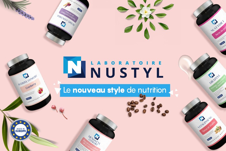 Laboratoire Nustyl